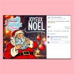 Publication Noël