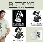 planche logo ALTOBUG